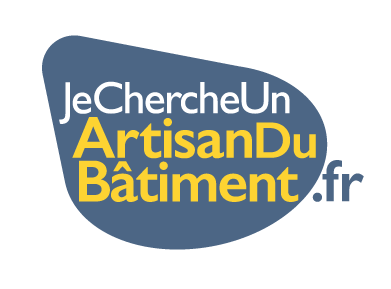 Logo JeChercheUnArtisanDuBatiment.fr